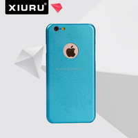 Antiskid Leather Case Dual layer Hard Back Mobile Phone Cover For Iphone XR-PC-50
