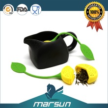 Low Price 2016 New Product Collaspsible Mesh Tea Bag