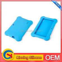 "Best quality discount 7"" android mid silicone tablet case"