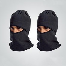 Multifunctional Headgear Outdoors Motorcycling Balaclavas CS Skiing Cycling Winter Beanies Hats Caps Face Mask Scarf