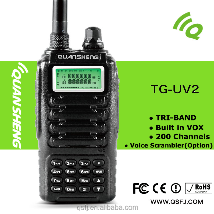 ham radio hf transceiver dual band handheld radio
