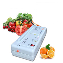 Industrial household nitrogen food vacuum sealer for sale