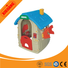 Hot Sale Cheap Plastic Kids Use Outdoor Indoor Playhouse For Sale
