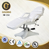 adjustable massage bed beauty spa facial chair for sale