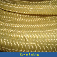 aramid fiber packing kevlar rope oil seal product providers