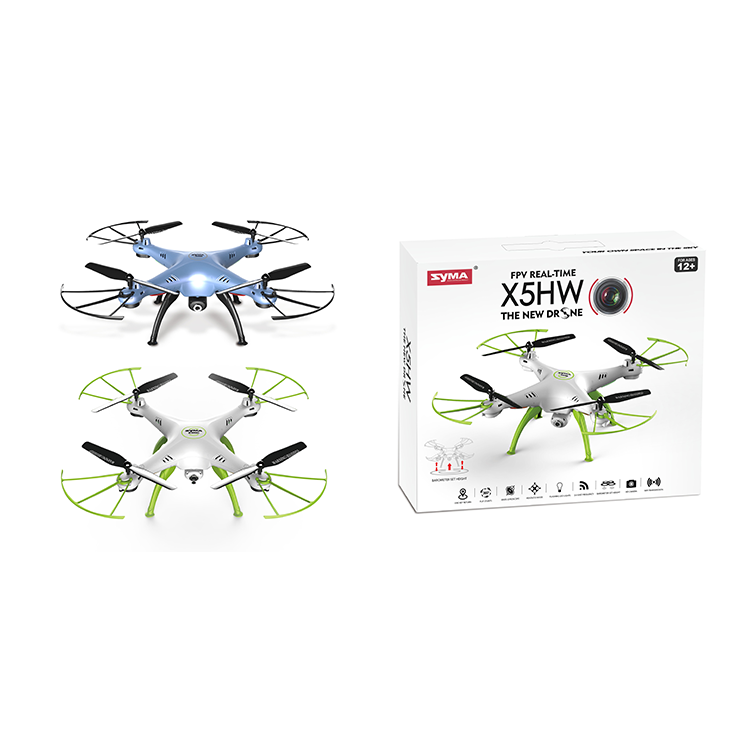 Syma Professional 4K Quadcopter High Quality Drone Accessories