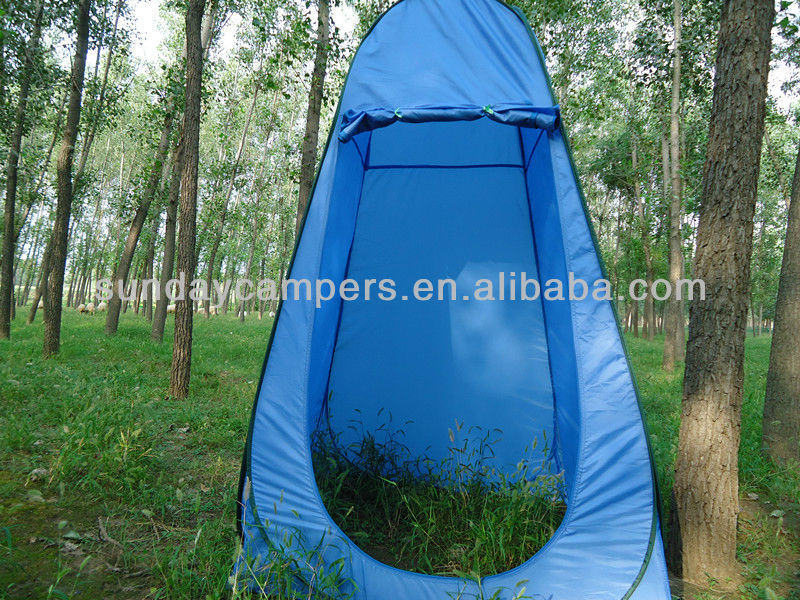 Portable changing tents change room Outdoor change room