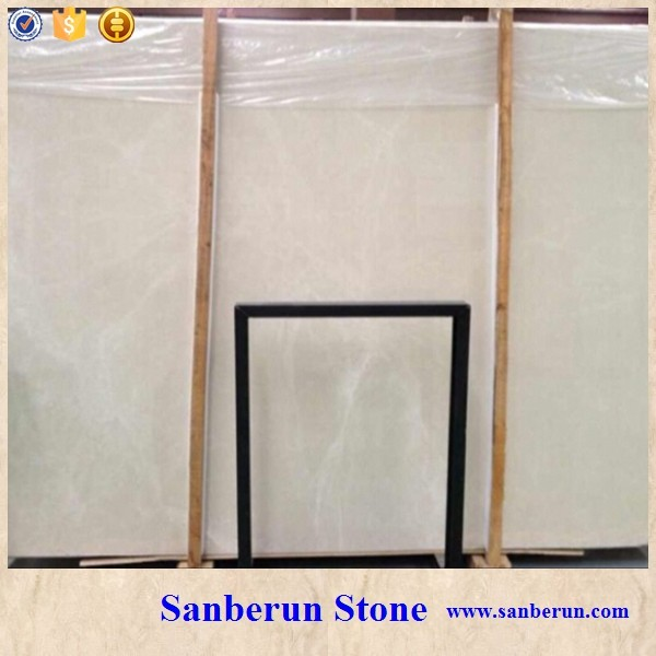 Customerized Iran Aran White Marble With Top Quality
