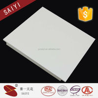 Waterproof bathroom metal ceiling tiles
