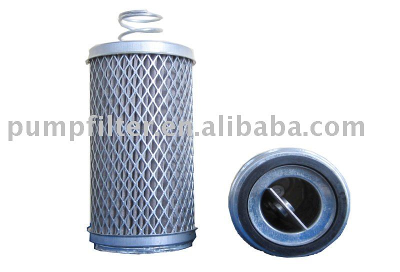 dispenser filter cartridge with high quality used in Sanki dispenser