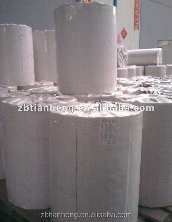 0.3X1200mm pvc film for thermofoming process