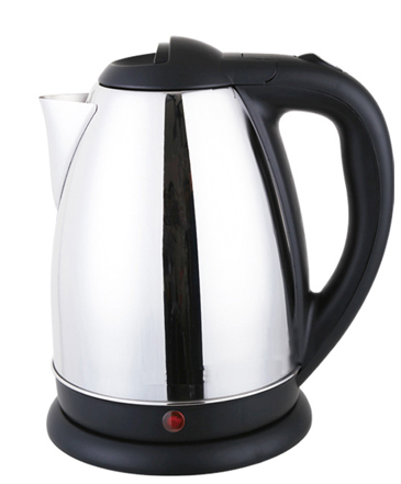 Hot plastic cordless Home <strong>Appliances</strong> Stainless Factory Price Kettle