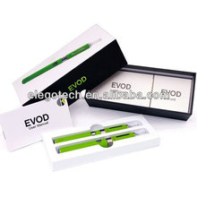 Hottest Original Kanger High Quality EVOD Kit 650mah Electonic Cigarette Starter Kit