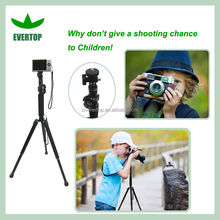 TS-TQ01 tripod with smartphone holder,camera mini tripod,best mini tripod for DSLR