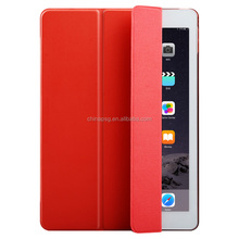 China Suppliers Cheapest Stand Full Cover Pu Leather Flip Tablets Cases For ipad Air 1