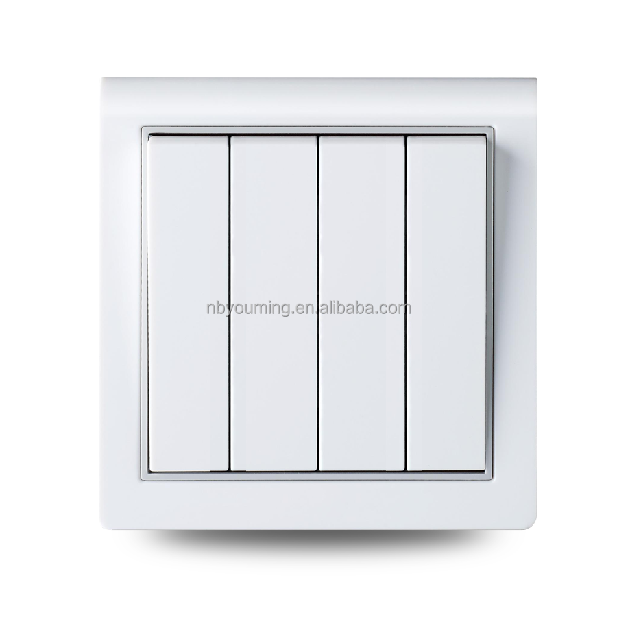 CN. Smart Self-generating Electric Switch