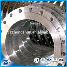 carbon steel russian standard flange for conduit pipe