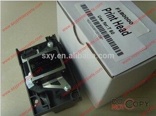 Competitive price for Epson T60 T50 print head/printhead/nozzle