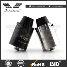Best selling best rebuildable atomizer manufactured in China