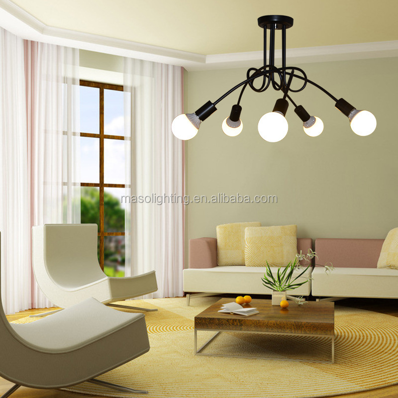 Nordic Ceiling Light/ Home Modern ceiling light/ Home Decorative pendant lamp/Led Light Fixtures