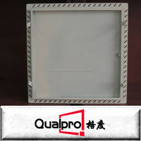 China Supplier Fire Rated Ceiling Access Panels/Access Hatches/Inspection Hatches AP7033