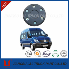 Promotional top quality plastic wheel center cap for mercedes benz sprinter