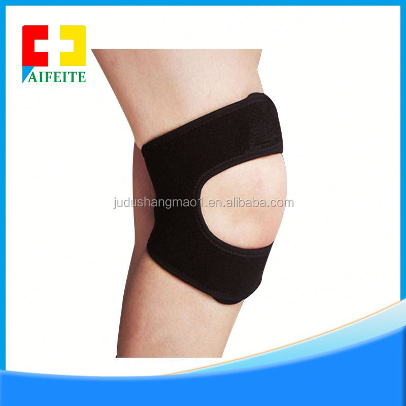 7mm Neoprene Knee Sleeve,Compression & Support Weightlifting, Powerlifting, Running, Basketball ~ Both Men & Women