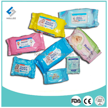 Hot sales good quality cheap Baby wet wipe