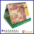 Table Calendar Style and Ye Promotional Calendar