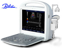 BELSE brand hot sale New Low price Promotional Laptop Doppler Ultrasound Scanner
