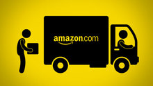 amazon shipping fron China to UK London with cheap and fast air freight