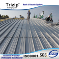 FM Approved China Factory Roof Sheet.