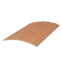Outdoor Hot Tub Wood-plastic China Manufacturer Spa Skirt Panel