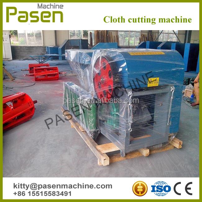 plastic scrap machine