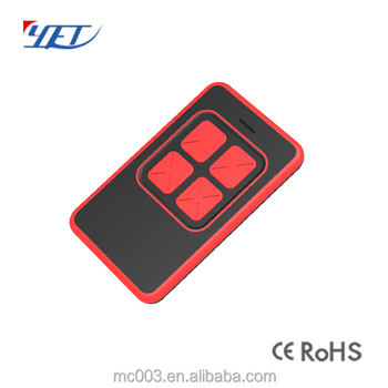 433MHz RF Wireless Common Remote Control Switch Transmitter