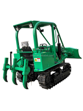 Africa hot sale small farm tractor
