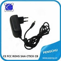 4.2v 500ma lcd digital camera battery charger with CE ROHS
