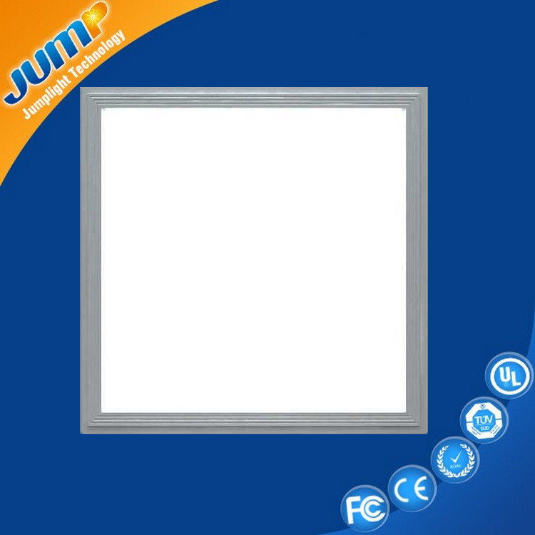 CE and RoHS certify 40w 48w 600 600 led panel light back illuminated