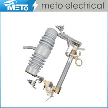 MeTo china supplier 15kV high voltage/cutout switch/cutout fuse
