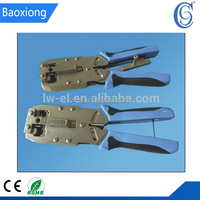 New Style Lobster Drum Cap Seal Crimping Tool