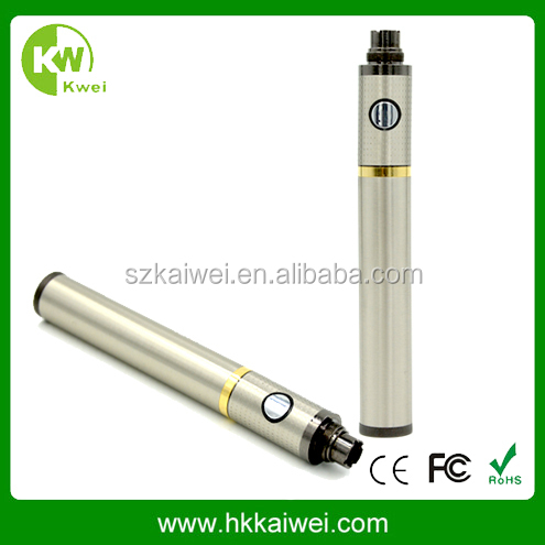 South Korea hot new products for 2015 14650 K1 rechargeable e cigarette mechanical mod box cig