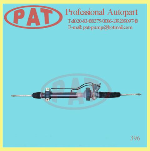 HOT SALES LHD steering gear box for KIA HID PREGIO/BESTA 1997-2002 0K79A-32110A/0K79A-32110