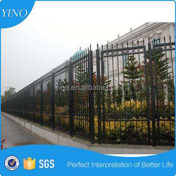 Home fence outdoor fence cheap fence garden IF-B-001