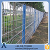 Made in China hot sale Hot dip fence panels / 3d galvanized welded wire fence panels / welded fence panels