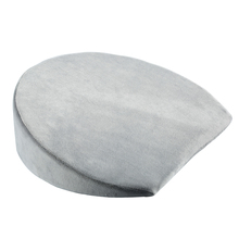 High Quality Multifunctional Memory Foam Pregnancy Bassinet Wedge Pillow