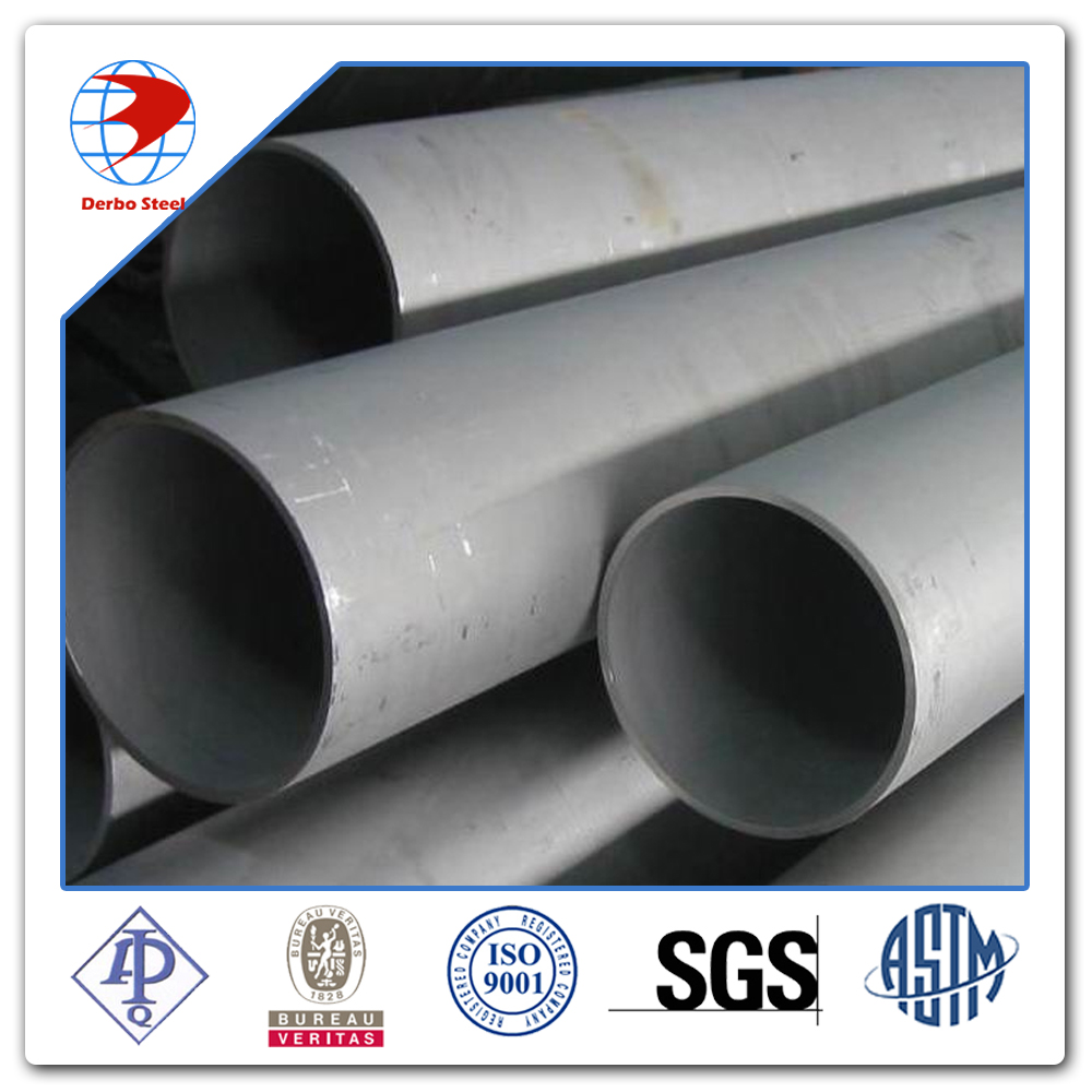 Seamless Stainless Steel Pipe Tube,ASTM A269 / A249 TP 304L bolier pipe, tube