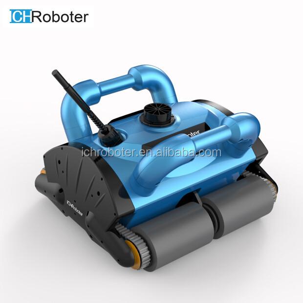 gute qualit t fernbedienung schwimmbad reinigungsroboter china kommerziellen staubsauger. Black Bedroom Furniture Sets. Home Design Ideas
