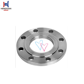 Tube Flange stainless steel JIS