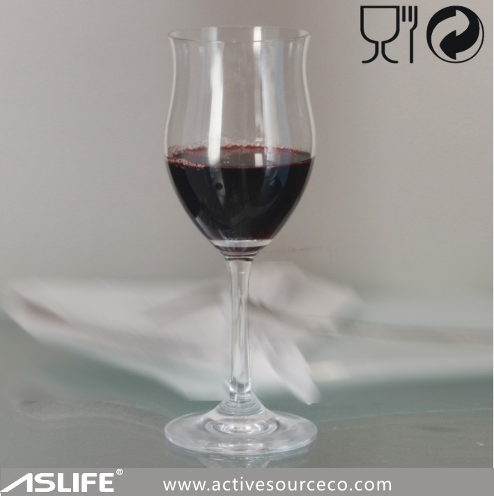 ASG2109_Machine made serving red wine glass tableware the reliable supplier offers red wine glass designed for hotel