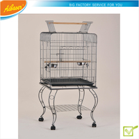 BE-03 parrot cage